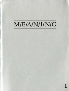 MEANING1